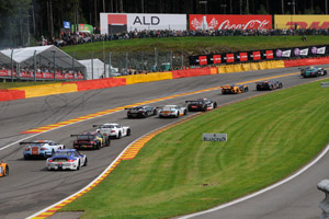 Total 24 Hours of Spa
